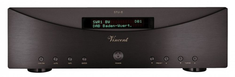 Vincent STU-8